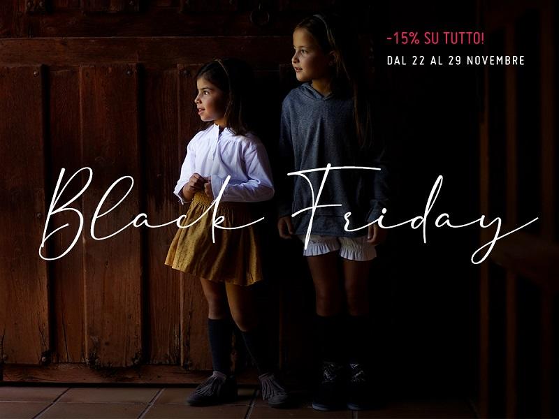 Black Friday 2020 da Pisamonas! Le migliori offerte della settimana di scarpe per bambini sono qui!
