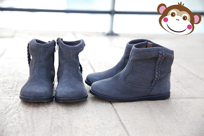 Come pulire gli stivali scamosciati?
