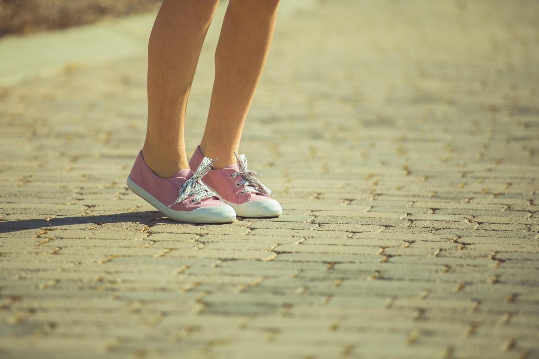 Come pulire le tue scarpe Pisamonas in tessuto artigianale