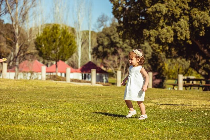 Quali scarpe scegliere per i primi passi dei bambini