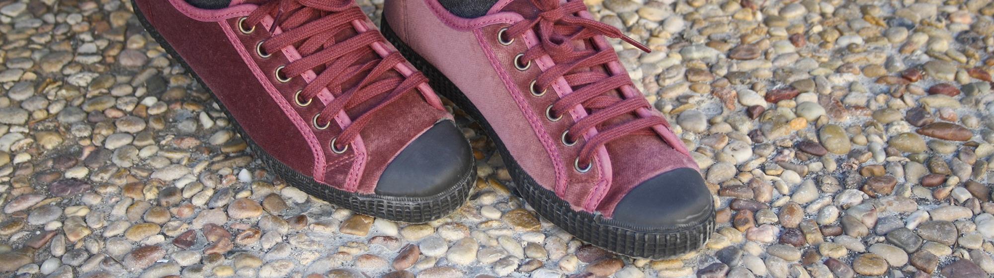 Donna Scarpe Online Per Sneakers Basse TEqynd