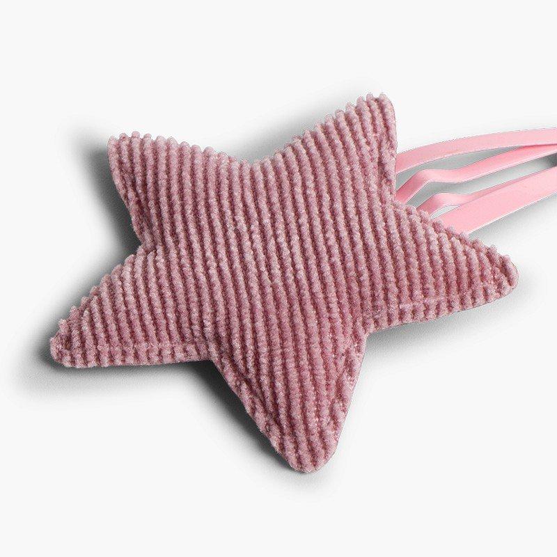 Forcina Capelli stella velluto micro-coste