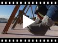 Video from Stivaletti Scamosciati con pelliccia