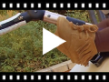 Video from Stivali Neonati con Frange tipo Indianini con Lacci