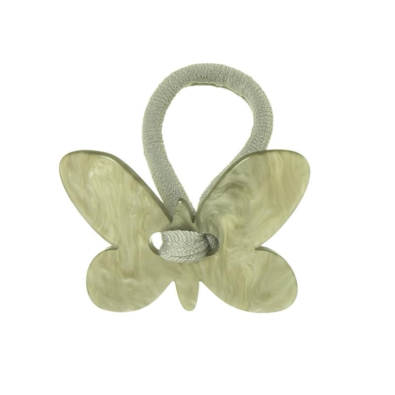 Elastico con farfalla