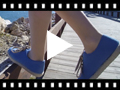 Video from Espadrillas con Lacci tipo Sneakers
