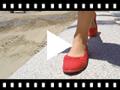 Video from Ballerine Lino con Merletto