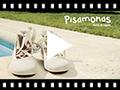Video from Ballerine Effetto Scamosciato Cinturini