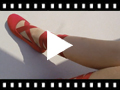 Video from Ballerine Lace Up Bambina e Donna