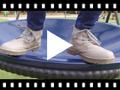 Video from Stivaletti Cerniera Pelle Lavabile Bambino
