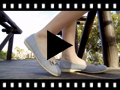 Video from Ballerine Bambina & Donna Lino con Fiocco