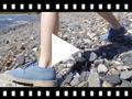 Video from Scarpe Blucher Bambino & Uomo Tessuto Canvas