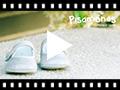Video from Scarpine con Cinturino Lino Velcro