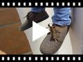 Video from Scarpe di Tessuto Tipo Blucher Bambino
