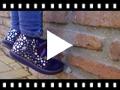Video from Stivali Primi passi con Stelle