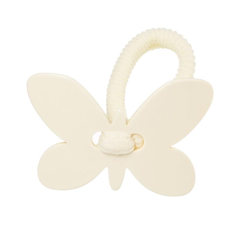 Elastico per Capelli con Farfalla