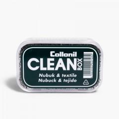 Spugna per Pulire Scarpe Scamosciate, Nabuk e Tessuti