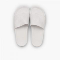 Ciabatte Igor fascia ampia modello Beach Bianco