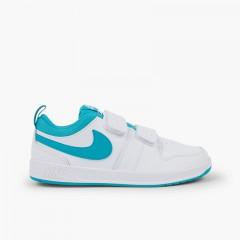 Scarpe sportive Nike numeri grandi Azzurro