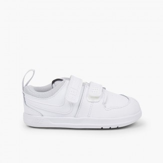 Scarpe sportive Nike numeri piccoli Bianco