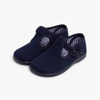 size 40 811db 09ef7 Comprare Sandali di Tela Occhio di Bue per Bambini