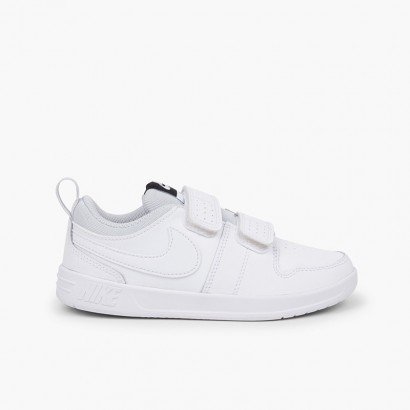 Scarpe sportive Nike numeri grandi Bianco