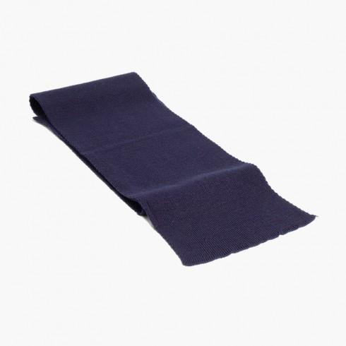 Sciarpa cannet' CONDOR Blu