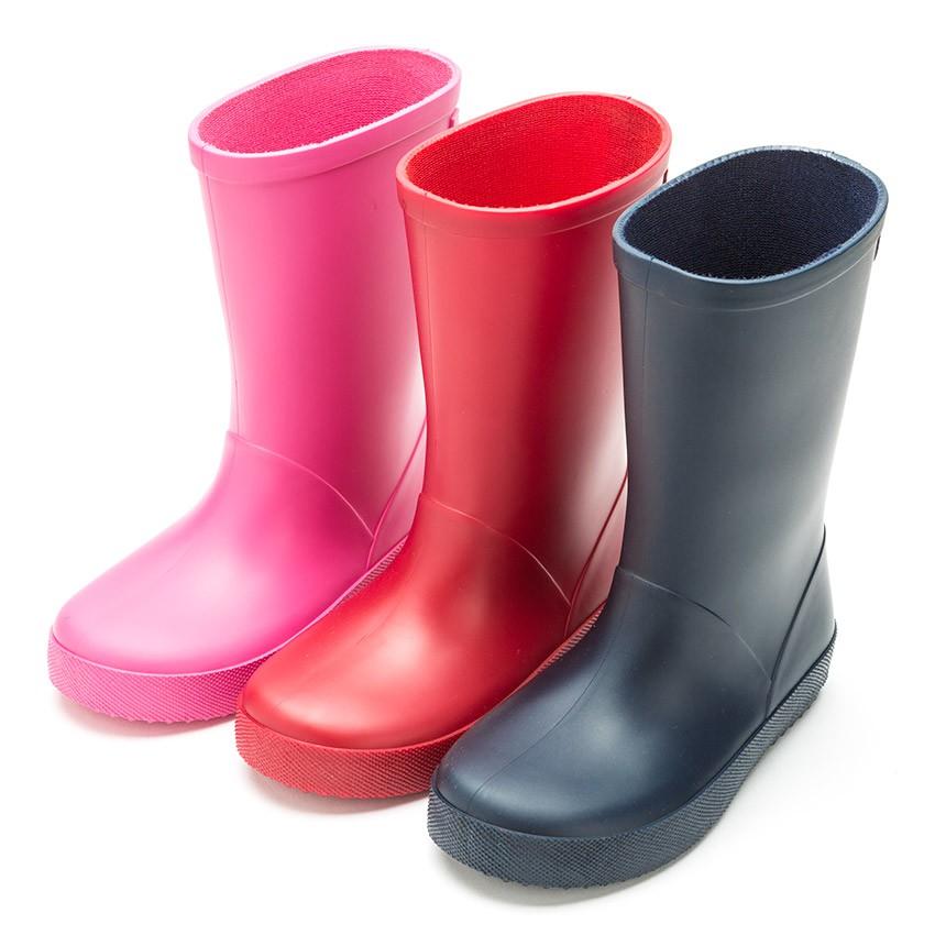 Stivali di gomma per bambini Splash di Igor