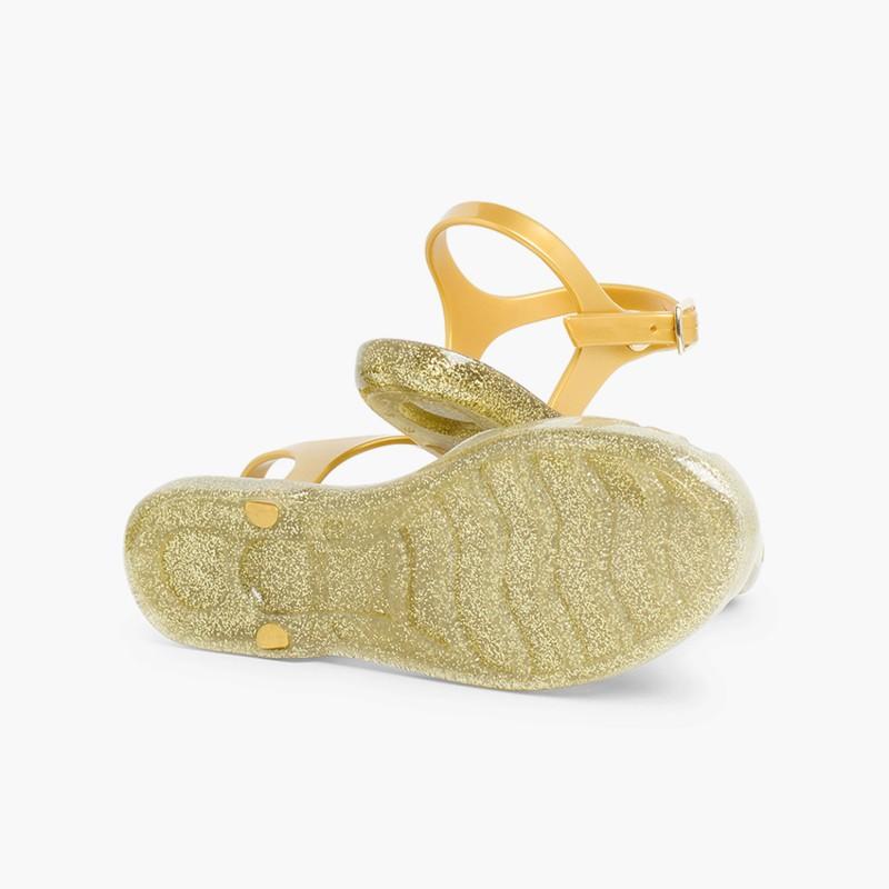 Sandali granchietti per bambina modello Mara Mini