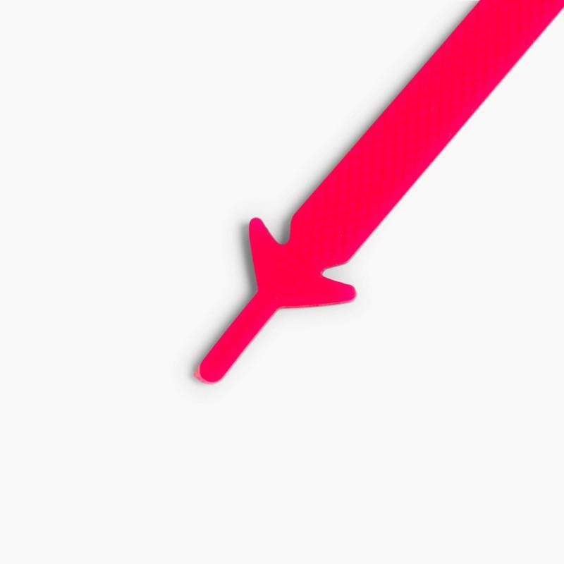 Lacci Elastici Colorati Pacco 20 Unità