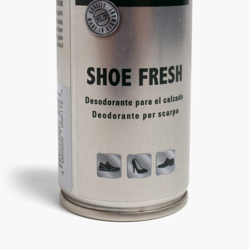 Deodorante Spray per Scarpe e Sneakers