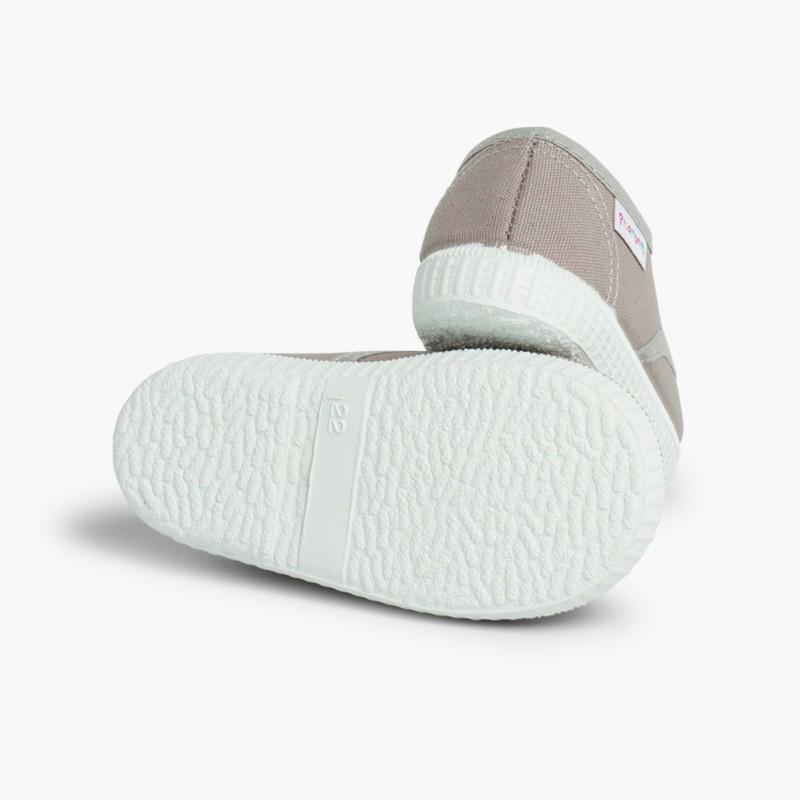 Scarpe Bambini tipo Sneakers con lacci