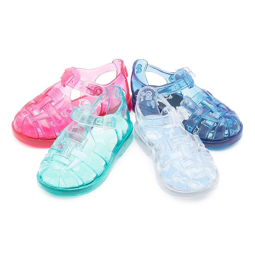 Sandali di gomma Pisamonas - Edizione Limitata