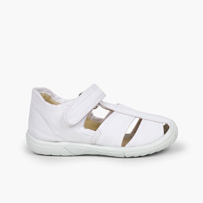 0e516fa4ef Sandali T-bar bambini | Sneakers estate Pisamonas ®