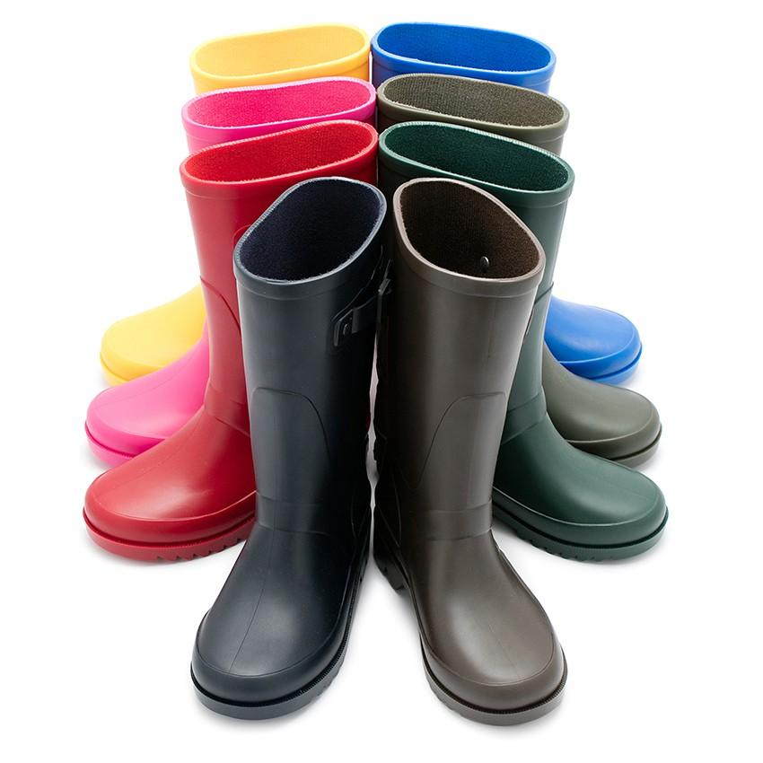 Buoni prezzi sempre popolare ma non volgare Comprare Stivali di Gomma Bambini Fibbia | Pisamonas