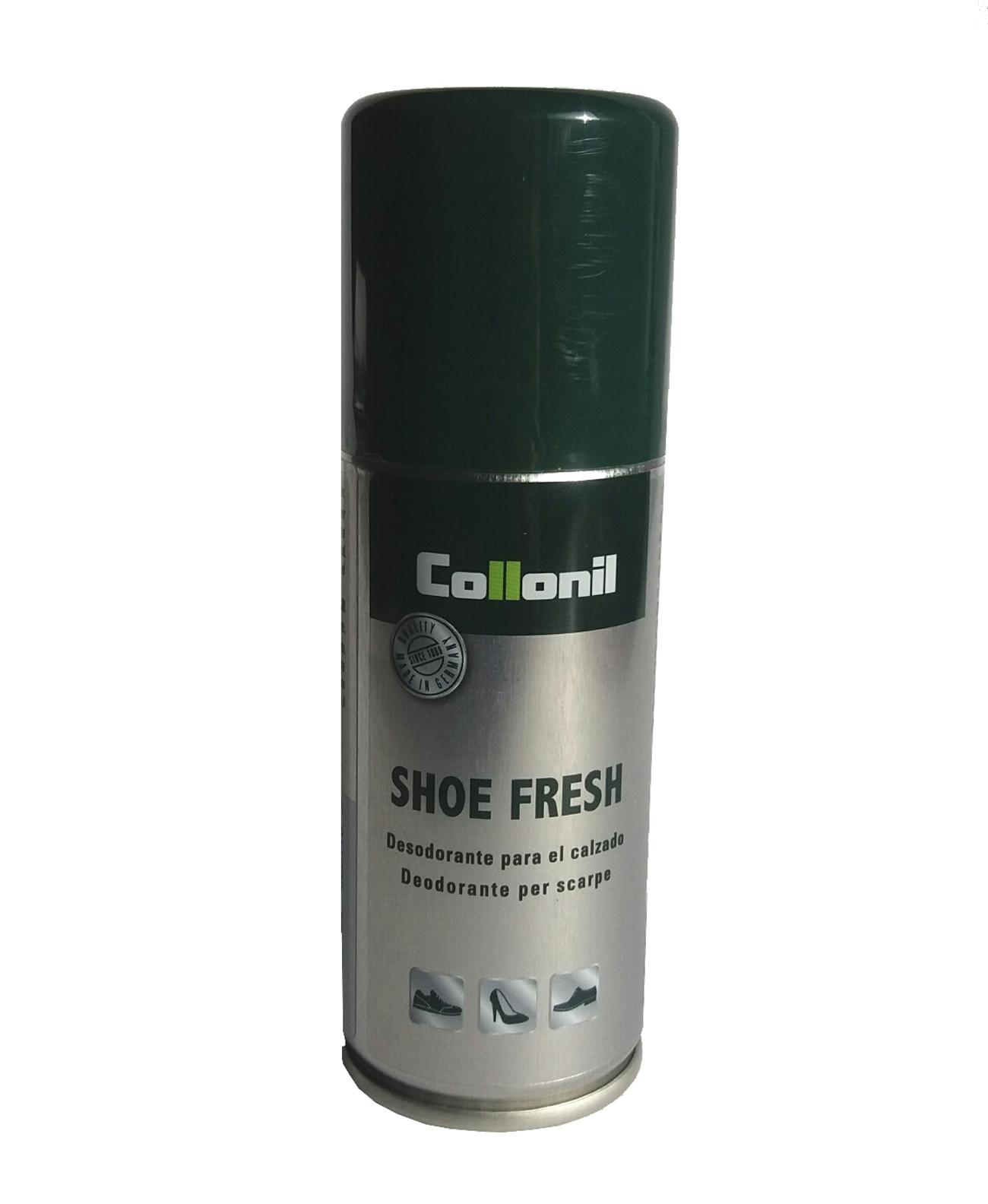 Deodorante Spray per Scarpe e Sneakers