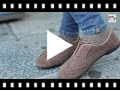 Video from Scarpe Oxford per Bambina e Donna