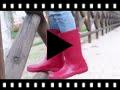 Video from Stivali di gomma per bambini Splash di Igor