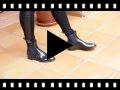 Video from Stivaletti di gomma donna Urban di Igor