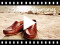 Video from Mocassini Bambino Cuoio Mascherina