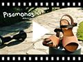 Video from Sandali Scamosciati Suola Tipo Zoccoli