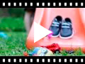 Video from Scarpe tipo da Barca Bambini Pelle Lavabile