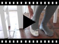 Video from Ballerine Bambina Pelle Colorate