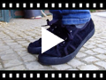 Video from Sneakers Pelliccia Sintetica per Bambina e Donna