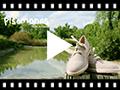 Video from Scarpe Blucher Tela Iuta