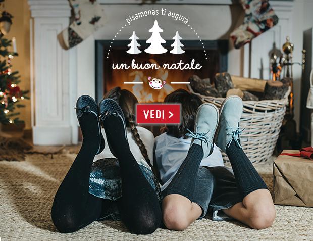 Scarpe e Accesori Buon Natale 2017