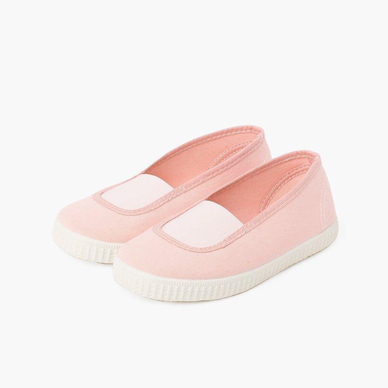Mezza ballerina, mezza sneaker!