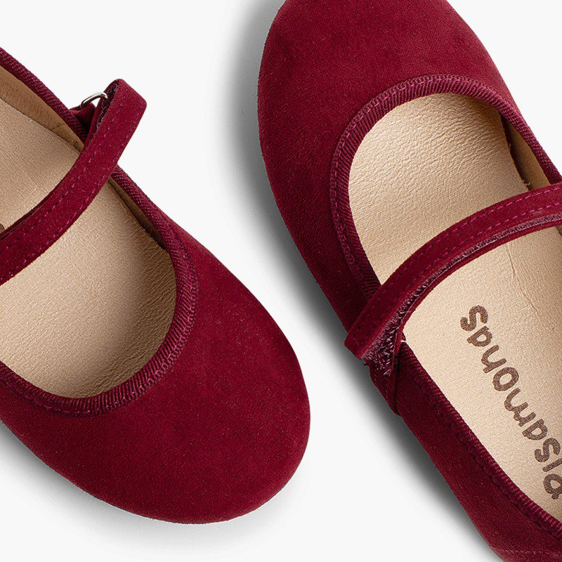 Scarpe Bambina Velcro al -15%