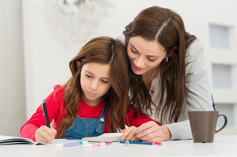 Vantaggi e svantaggi dei compiti scolastici
