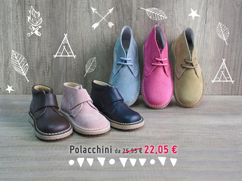 Polacchini Bambini